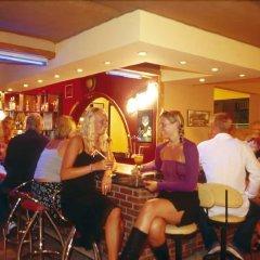 Kleopatra Hermes Hotel Турция, Аланья - отзывы, цены и фото номеров - забронировать отель Kleopatra Hermes Hotel онлайн гостиничный бар
