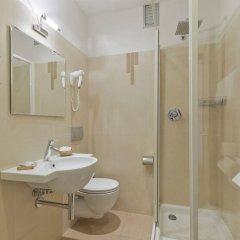 Hotel Jane ванная фото 2