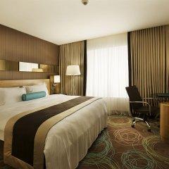 Dedeman Park Gaziantep Турция, Газиантеп - отзывы, цены и фото номеров - забронировать отель Dedeman Park Gaziantep онлайн комната для гостей