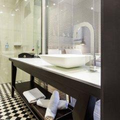 Отель Quentin Prague ванная
