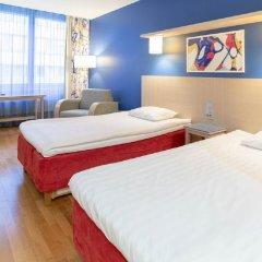 Отель Scandic Hakaniemi Финляндия, Хельсинки - - забронировать отель Scandic Hakaniemi, цены и фото номеров комната для гостей фото 4
