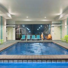 Отель Home2 Suites by Hilton Amarillo США, Амарилло - отзывы, цены и фото номеров - забронировать отель Home2 Suites by Hilton Amarillo онлайн бассейн фото 2