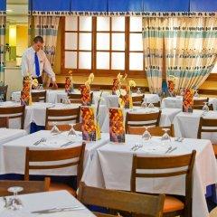 Отель Port Fleming Испания, Бенидорм - 2 отзыва об отеле, цены и фото номеров - забронировать отель Port Fleming онлайн питание фото 3