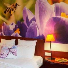 Hotel Novotel Suites Wien City Donau детские мероприятия