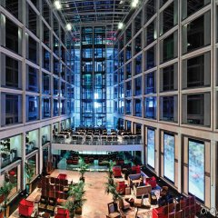 Leonardo Royal Hotel London St Paul's фото 10