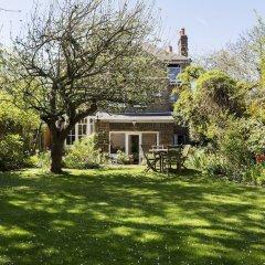 Отель Veeve - Big Oakfield House Великобритания, Лондон - отзывы, цены и фото номеров - забронировать отель Veeve - Big Oakfield House онлайн фото 2