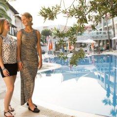 Mirage World Hotel - All Inclusive фитнесс-зал фото 2