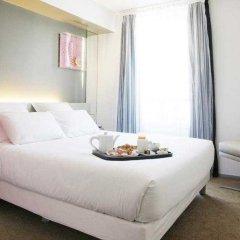 Hotel du Cadran в номере фото 2