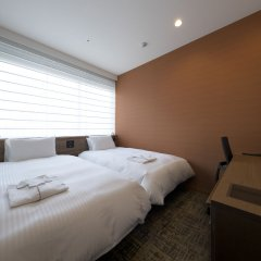 Отель Comfort Inn Fukuoka Tenjin Япония, Фукуока - отзывы, цены и фото номеров - забронировать отель Comfort Inn Fukuoka Tenjin онлайн комната для гостей фото 4
