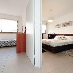 Отель Nice Étoile Grand suite Five stars holiday house комната для гостей
