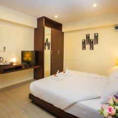 Отель The Loft Resort Bangkok комната для гостей фото 5