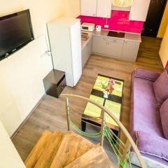 Апартаменты Apartment Fedkovycha комната для гостей фото 2