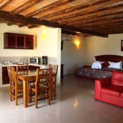 Hotel El Campanario Studios & Suites в номере фото 2