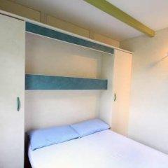 Отель Camping La Rueda Кунит комната для гостей