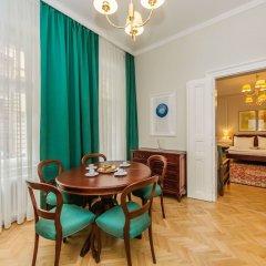 Апартаменты Manesova No.5 Apartments в номере