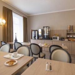 Hotel Paganini питание фото 2
