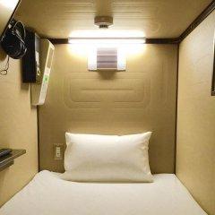Tokyo Ariake Bay Hotel комната для гостей фото 4