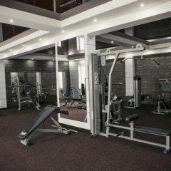Hotel Illara Свалява фитнесс-зал фото 3