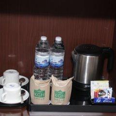 Отель Park Village by KGH Group Непал, Катманду - отзывы, цены и фото номеров - забронировать отель Park Village by KGH Group онлайн удобства в номере