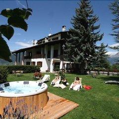 Отель Tivet Италия, Грессан - отзывы, цены и фото номеров - забронировать отель Tivet онлайн фото 2