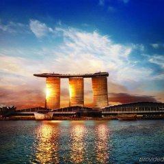Отель Marina Bay Sands фото 8