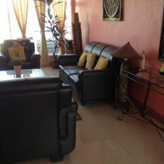 Отель John Mig Hotel Филиппины, Лапу-Лапу - отзывы, цены и фото номеров - забронировать отель John Mig Hotel онлайн комната для гостей фото 4
