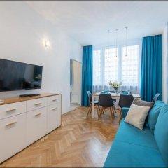 Отель P&o Jasna Польша, Варшава - отзывы, цены и фото номеров - забронировать отель P&o Jasna онлайн комната для гостей фото 2