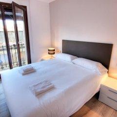Отель City-Stays Portaferrissa Apartment Испания, Барселона - отзывы, цены и фото номеров - забронировать отель City-Stays Portaferrissa Apartment онлайн комната для гостей фото 2