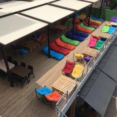 Arsi Enfi City Beach Hotel детские мероприятия