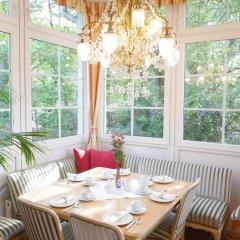Отель Rotdorn Германия, Берлин - отзывы, цены и фото номеров - забронировать отель Rotdorn онлайн питание