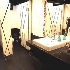 Отель Aya Place Таиланд, Паттайя - отзывы, цены и фото номеров - забронировать отель Aya Place онлайн ванная