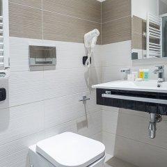 Отель Porta Pinciana Panoramic Terrace - HOV 51537 ванная