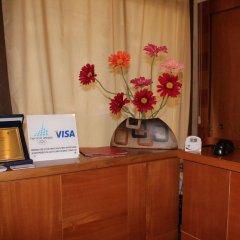 Hotel Montevecchio удобства в номере