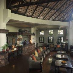 Отель Club Himalaya Непал, Нагаркот - отзывы, цены и фото номеров - забронировать отель Club Himalaya онлайн питание
