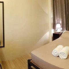 Отель Aliria Bed and Breakfast Филиппины, Тагбиларан - отзывы, цены и фото номеров - забронировать отель Aliria Bed and Breakfast онлайн комната для гостей фото 4