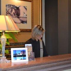 Отель Ambienthotels Villa Adriatica интерьер отеля фото 4