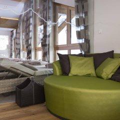Отель Jenewein Австрия, Хохгургль - отзывы, цены и фото номеров - забронировать отель Jenewein онлайн комната для гостей фото 2