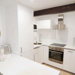 Отель Thaibus Apartments by Hoom Испания, Валенсия - отзывы, цены и фото номеров - забронировать отель Thaibus Apartments by Hoom онлайн фото 2