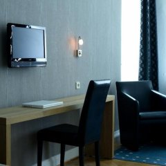 Hotel-Pension Kleist Берлин удобства в номере фото 2