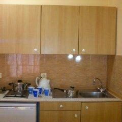 Summer Memories Hotel And Apartments Родос в номере
