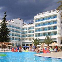 Blue Bay Platinum Hotel Мармарис бассейн фото 2