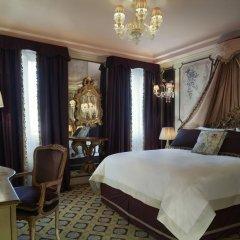The Gritti Palace Venice, A Luxury Collection Hotel Венеция комната для гостей фото 5