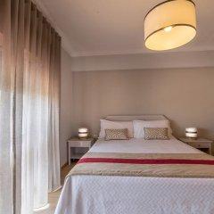 Отель Flor da Rocha комната для гостей фото 3