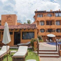Отель Villas Miramar фото 12