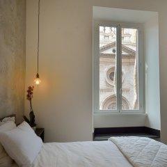 Отель Room with a view 105 сейф в номере