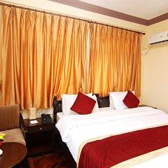 Отель Quay Apartments Thamel Непал, Катманду - отзывы, цены и фото номеров - забронировать отель Quay Apartments Thamel онлайн комната для гостей фото 3