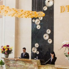 DTX Hotel Nha Trang фото 2