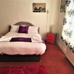 Assheton Arms Hotel комната для гостей фото 2