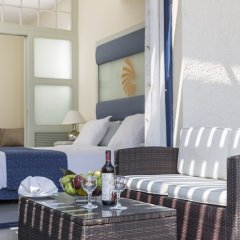 Отель Club Calimera Sunshine Kreta комната для гостей фото 4