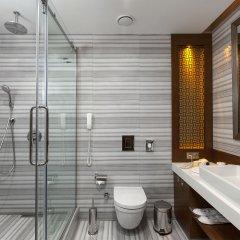 Manesol Galata Турция, Стамбул - 2 отзыва об отеле, цены и фото номеров - забронировать отель Manesol Galata онлайн ванная